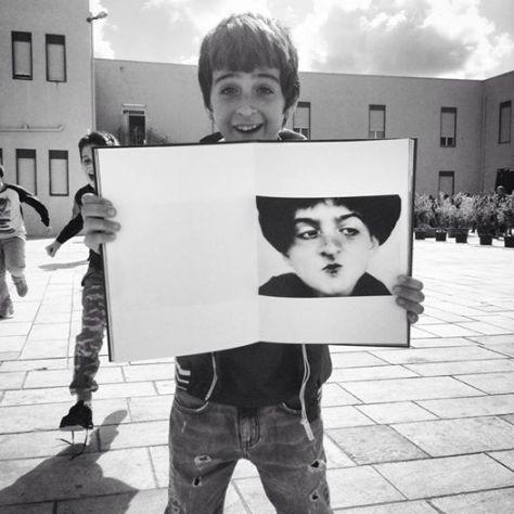 © Calogero Cammalleri